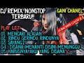 DJ REMIX - MENCARI ALASAN FULL BASS (REMIX TERBARU 2019)