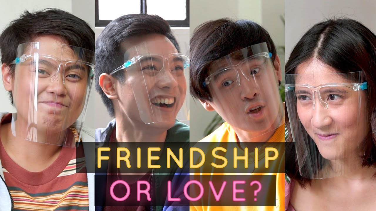 Would You Risk Friendship For Love? | Filipino | Rec•Create Unfiltered
