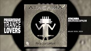 Darma & Egorythmia - Patterns of the Universe (Atacama Remix)