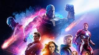 Avengers Endgame - Trailer 3 Soundtrack / Mark Petrie - Torsion