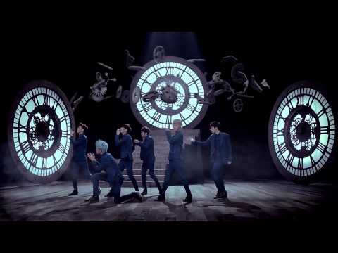 [MV] VIXX(빅스) - Eternity(기적) Ballad Ver. [Male Ver.]