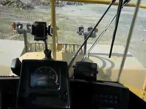Колесный бульдозер Cat 834H