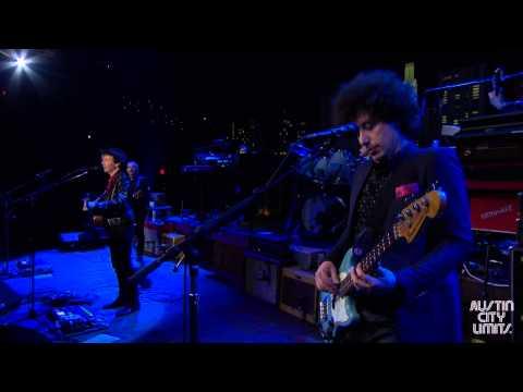 """Beck on Austin City Limits """"Blue Moon"""""""