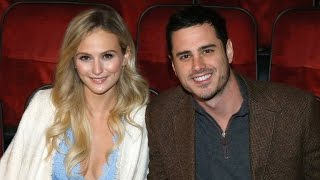 'Bachelor' Star Lauren Bushnell Wishes 'Handsome' Fiance Ben Higgins a Happy Birthday on Instagram