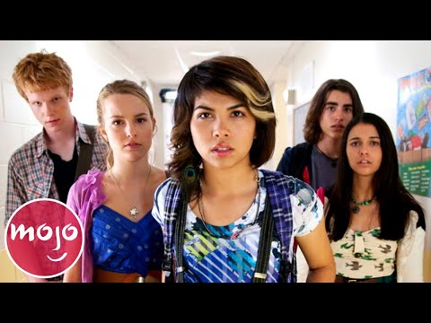 Top 20 Best Disney Channel Movies of All Time