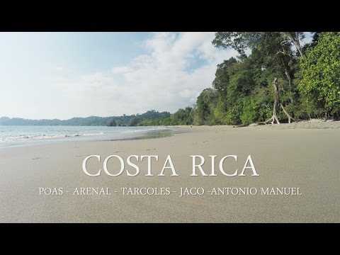 We Travel Costa Rica