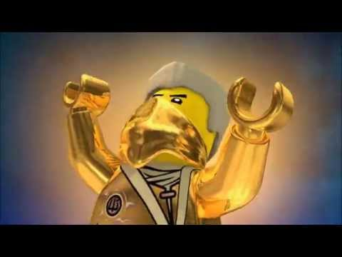 Ninjago Music Video - Fight Song Cover by Alex Goot