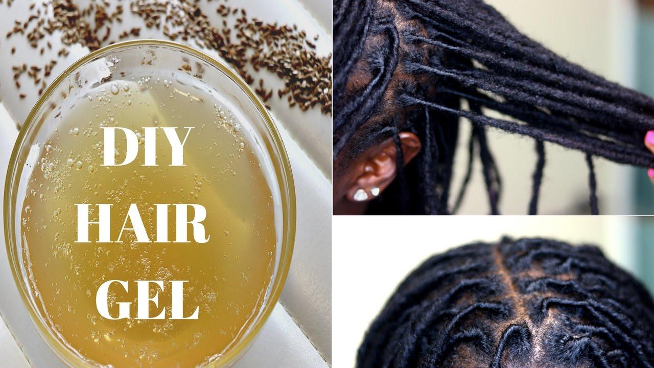 Diy Make Perfect Flaxseed Amp Aloe Vera Gel For Twisting