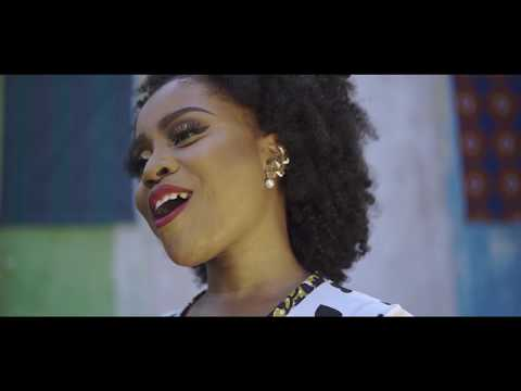 Adina Feat. Sarkodie - Makoma (Official Video)