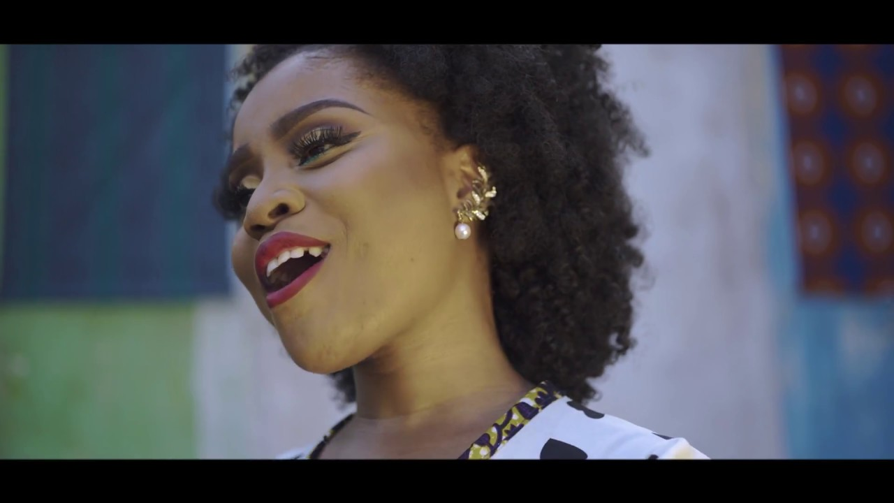 Download Adina Feat. Sarkodie - Makoma (Official Video)