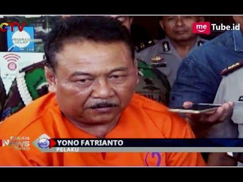 Korban Penipuan Melapor, Marinir Gadungan di Banyuwangi Dibekuk Polisi - BIM 15/11
