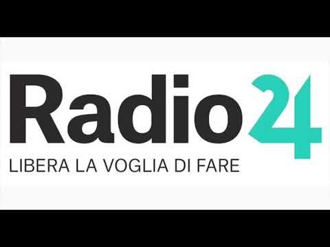Intervista a Sara Pagliai a Europa Europa Radio 24, 21/10/17
