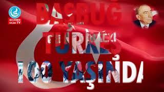 Başbuğ Alparslan Türkeş 3 Türk Gençlik Kurultayı