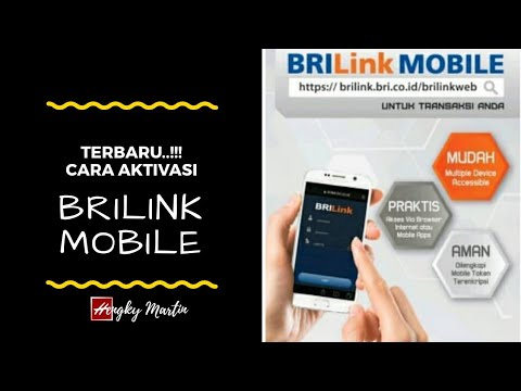 CARA AKTIVASI BRILINK MOBILE TERBARU | BRILINK |