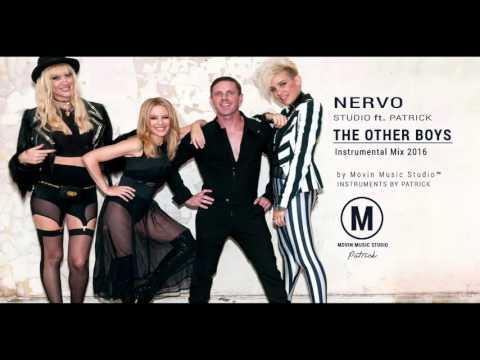 NERVO feat. Kylie Minogue - The Other Boys ( Instrumental )