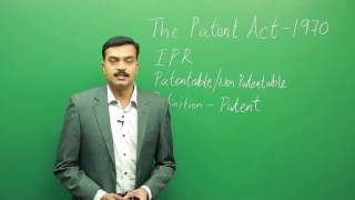 patent law meaning in hindi