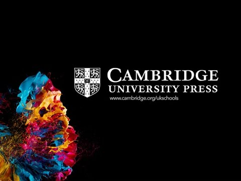 Cambridge University Press - Executive Summary Video