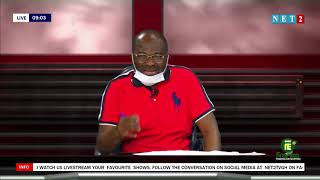 I WILL BRING OBINIM DOWN, HON KENNEDY AGYAPONG REVEALS MORE ON THE SEAT.