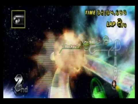 Violence Cheat Vol.44 ( VS High Speed Bullet Bill  ) World Edition