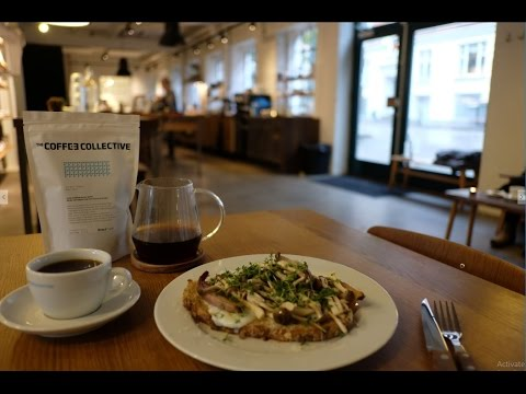 The Right Roast Episode 47: The Coffee Collective , Copenhagen
