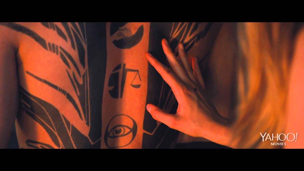 Die Bestimmung Tattoo
