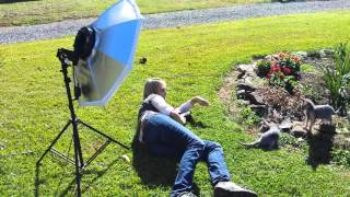 Photographing Lykoi Kittens: Behind the Scenes