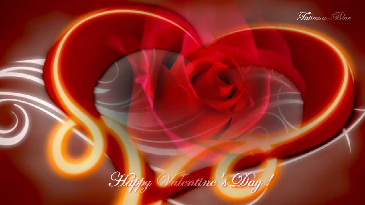 Happy Valentine S Day Music Daveed Fine Day Youtube