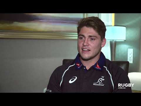 O'Connor inks deal with Rugby AU and Reds