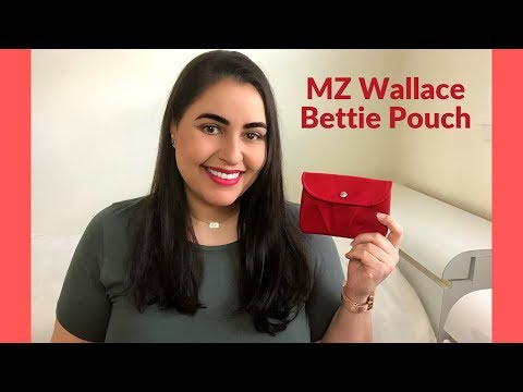 MZ Wallace Bettie Pouch - Purposes / Uses - 7 Different Options