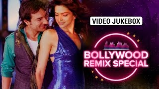 Bollywood Remix Special | Video Jukebox