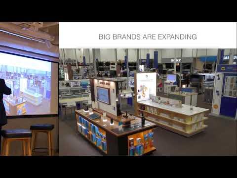 Retail & Brand Awareness for Hardware Startups   Greg Appelhof