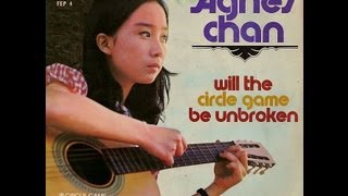 Agnes Chan Top Hits  (full Album)