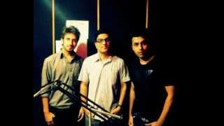 Farhan Saeed - Pi Jaun LIVE unplugged on Dr Ejaz Waris radio show on Mast FM103
