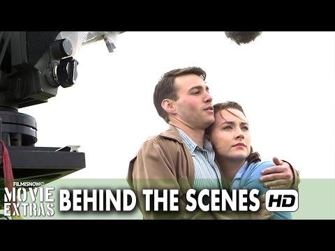 Brooklyn (2015) Behind the Scenes