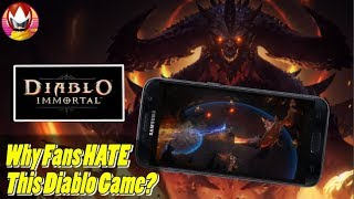 Diablo Immortal Angers Fans at Blizzcon, Warcraft 3 Remaster Announced, Destiny 2 PC FREE