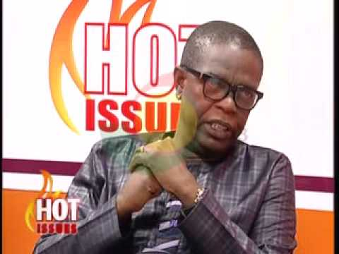 Hot Issues - With lawyer Kwame Gyan - 30/6/2015