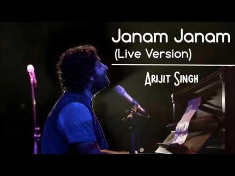 Janam Janam - Mtv unplugged | Dilwale | Kajol | shahrukh khan | Arijit | _SONGS__DAIRY