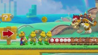 Super Mario Maker 2 - Endless Mode #100