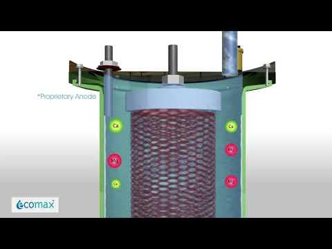 Xử lý nước bằng phương pháp điện phân - Baymotgiay