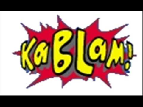 Kablam- Theme Song            season 1