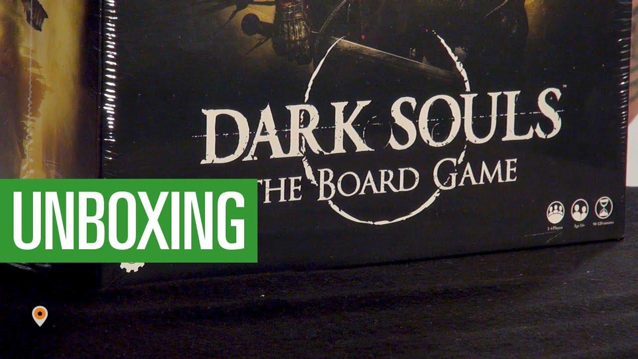 Darksouls Brettspiel