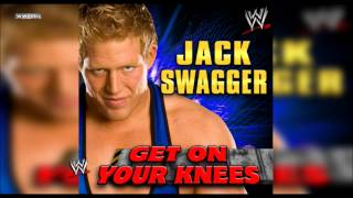 "WWE: ""Get On Your Knees"" (Jack Swagger) Theme Song + AE (Arena Effect)"