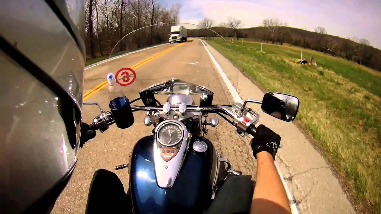 Why You SHOULDN'T Wear Motorcycle Gear. (And Why You