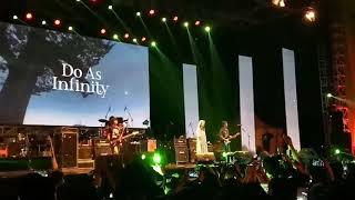 Gambar cover Do as infinity rakuen (@nakamafest indonesia)