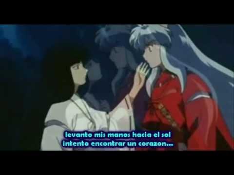 SARATOGA - Hasta el dia mas oscuro (Inuyasha y Kikio)