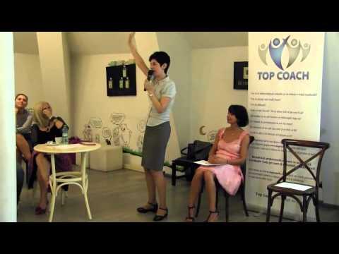 Noble Manhattan CSG -  Septembrie 2014 - Invitat Diana Onila