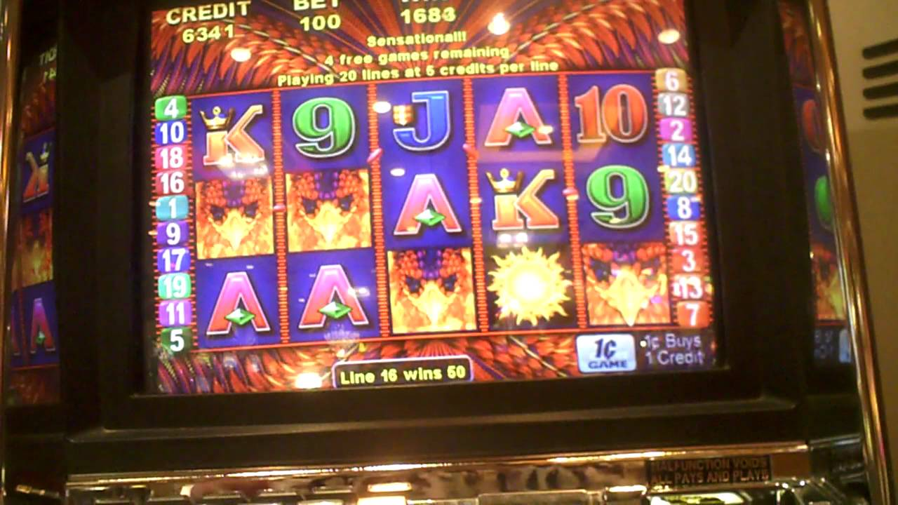Slot machines phoenix arizona rodney carrington firelake casino