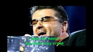 George Michael i want your sex parte 2 subtitulos en español