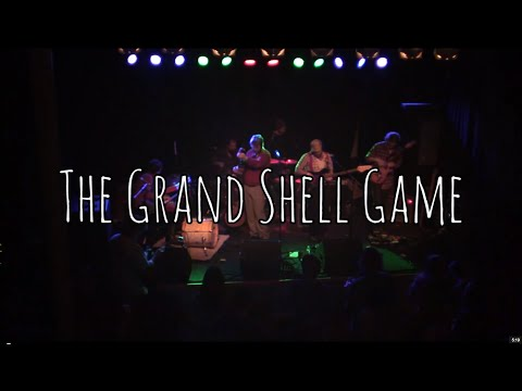 love was easy | the grand shell game