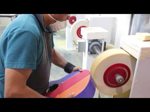 The Making of the Southwest Airlines Travelin' Taylor Tour Guitar